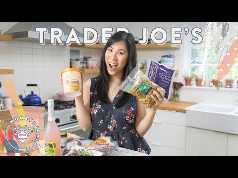 20 Trader Joe's BEST BUYS