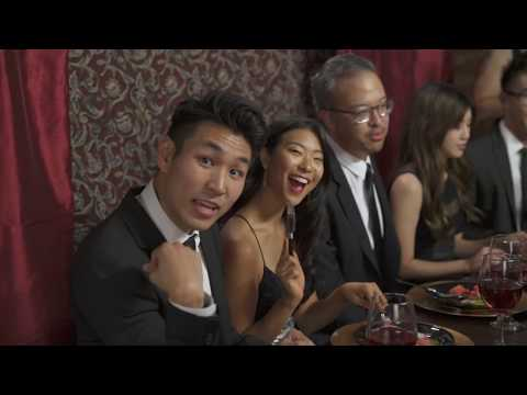 Behind Scenes @ Free Asian Sex.