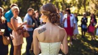 Лучшие свадебные моменты 2013