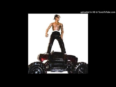 Travis Scott ~ Pornography