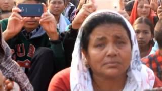 Badri Pandeni at Bhimad Mahotsab बद्री पंगेनीले रुवाए भिमाद वासीलाई  DCnepal
