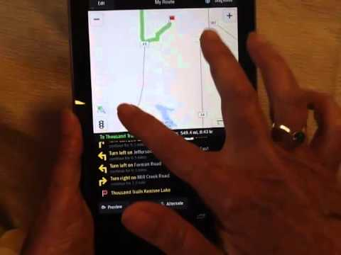 copilot live 9 android free download