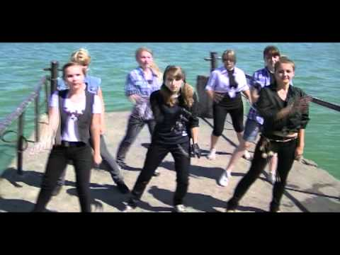 Clip Dance For You It is devoted to Michael Jackson.Ulyanovsk 2011