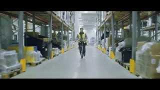 Mechanics, Mechatronics, a Job at Witron Service