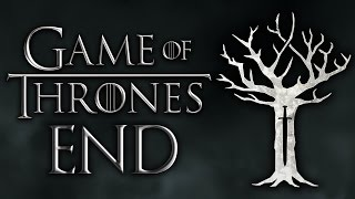 Game of Thrones - Episode 6: The Ice Dragon - Part 4 (ENDING)