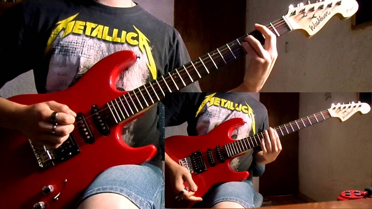 Europe The Final Countdown Guitar Cover Hd Chords Chordify
