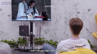 【BJYX】(Eng Sub) Battle with Zhan ge