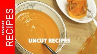 ☑️ Pumpkin Puree for Pumpkin Pie | Uncut Recipes