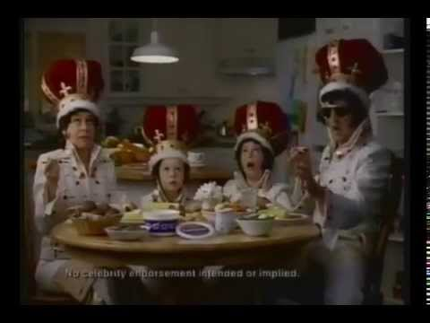 Imperial Margarine 1997 Commercial Youtube