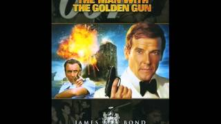 The Man With the Golden Gun - Getting the Bullet HD