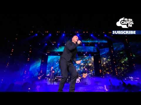 Take That - Rule The World (Live at the Jingle Bell Ball)