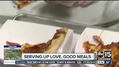 Serving up love and good meals in Queen Creek