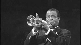 Louis Armstrong - Spangled Banner