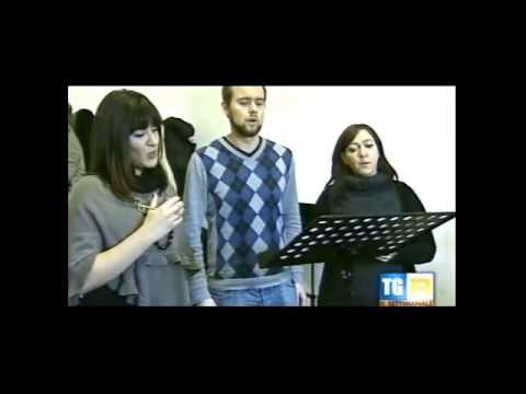 Conservatorio Nino Rota di Monopoli  Presentazione