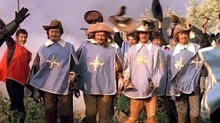 Д'Артаньян и три мушкетера 3 серия (1979)