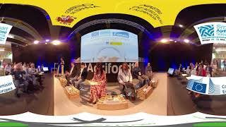 Congresos 360º VR