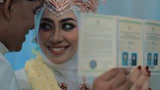 LAGU WEDDING // VIDEO WEDDING JAWA // BARKHA PHOTOGRAPHY BAYU DAN TIWI // TEMBILAHAN