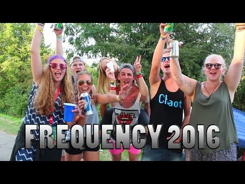 Frequency Festival 2016 AFTERMOVIE