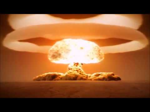 THE LARGEST NUCLEAR BOMB (Tsar Bomb) AND THE TERRIFYING SCALE OF NUCLEAR BOMBS!!!