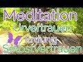 Meditation Wurzelchakra | Urvertrauen | Selbstbewusstsein | Erdung