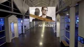 TV 2 NYHEDERNE intro 22.00 (2014)