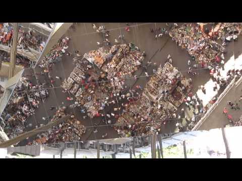 Mercado Encants de Barcelona ( Encants Vells de Glories )