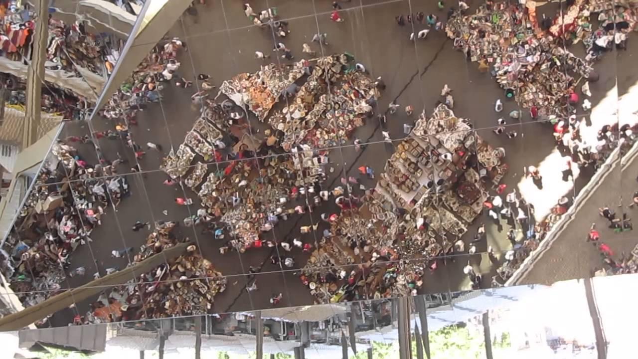 Mercado encants de barcelona encants vells de glories for El mercat de les glories