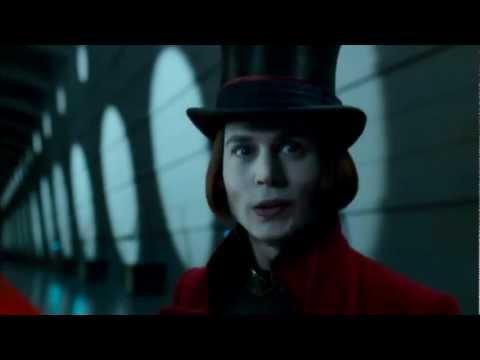 Charlie y la fábrica de chocolate: Willy Wonka (por Manuel Núñez)