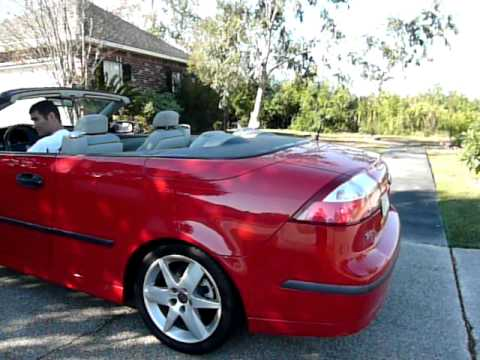 Hqdefault on Saab 9 3 Convertible