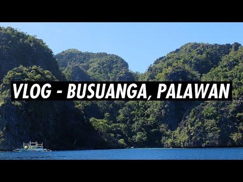 Vlog | Busuanga (Coron), Palawan 🇵🇭 Beach-Hopping, Snorkeling, etc.