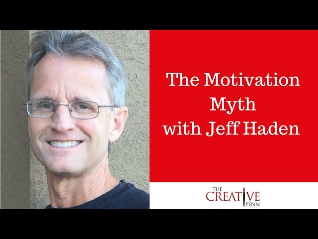 How High Achievers Really Set Themselves Up To Win With Jeff Haden