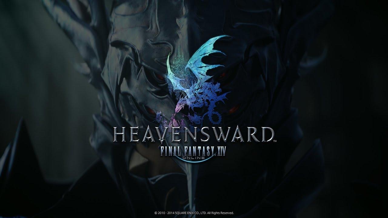 FFXIV OST - Music Best of Mix - Final Fantasy 14 Original Game Soundtrack
