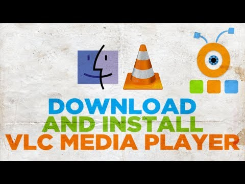 How To Download And Install Official VLC Media Player On MacOS