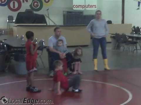jaguars midget wrestling