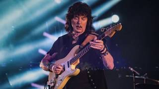 Ritchie Blackmore's Rainbow - Live Clips at Helsinki 13.4.2018