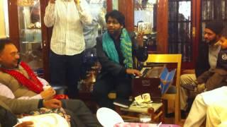 Ameer Shaukat Ali Private Mehfil Bismillah karan,
