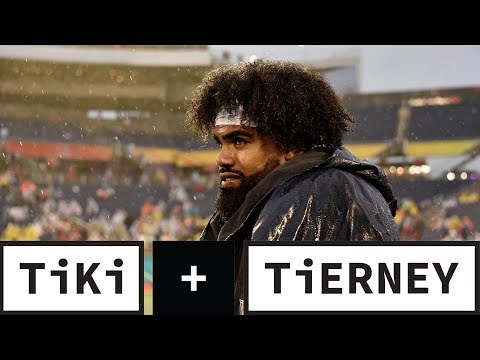 Ezekiel Elliott Won't Play For Dallas Without A New Deal   Tiki + Tierney