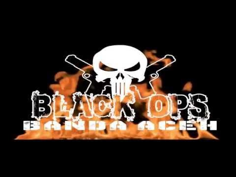 Black Ops : Banda Aceh - Indonesian Short Action Movie [English Subtitle]
