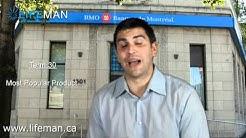 BMO Insurance Toronto