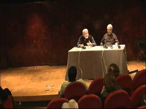 Νίκος Δήμου: Επιστροφή στην ποίηση 6α