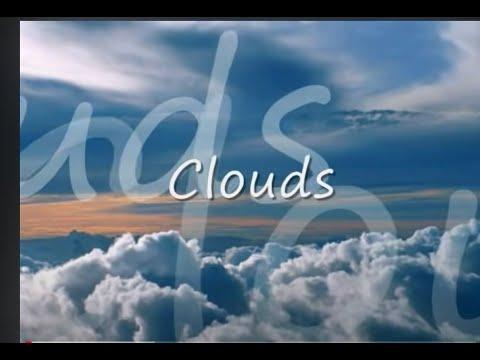 Clouds by Bread , David Gates w/ Lyrics