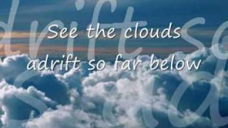 Clouds by Bread , David Gates w/ Lyrics