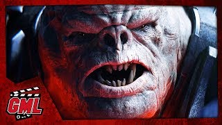 HALO WARS 2 : Awakening The Nightmare - FILM COMPLET FRANCAIS
