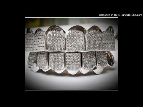 Diamond Grillz prod. by IceCreamMan [Aggressive Trap Beat 4 Sale]