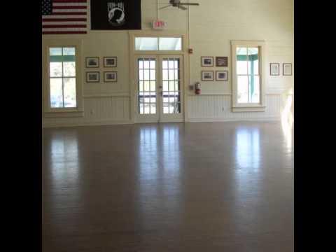 Miriam School Inside