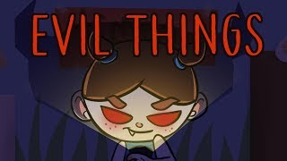 Evil Things I Did as a Kid ft SomeThingElseYT