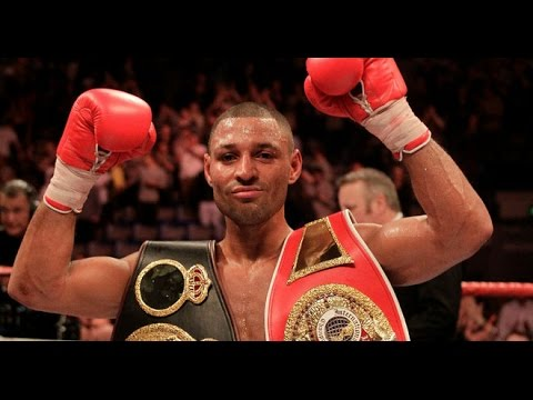 Kell Brook Shawn Porter mailbag