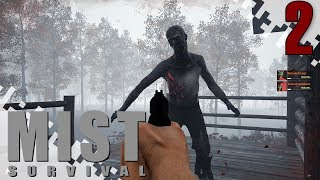 MIST SURVIVAL (Gameplay Video) - EP02 - All Car Parts!