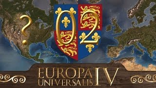 EUIV England #02 - Conquest of the New New World