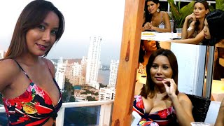 Vanessa from Cartagena Colombia : Why I'm Dating Foreigners